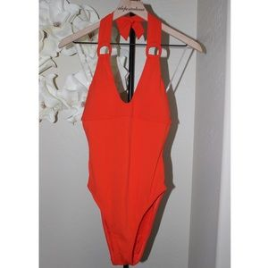Robin Piccone One-Piece Swimsuit
